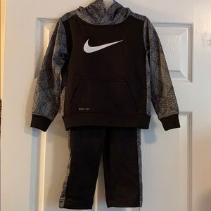 Dry fit Tracksuit